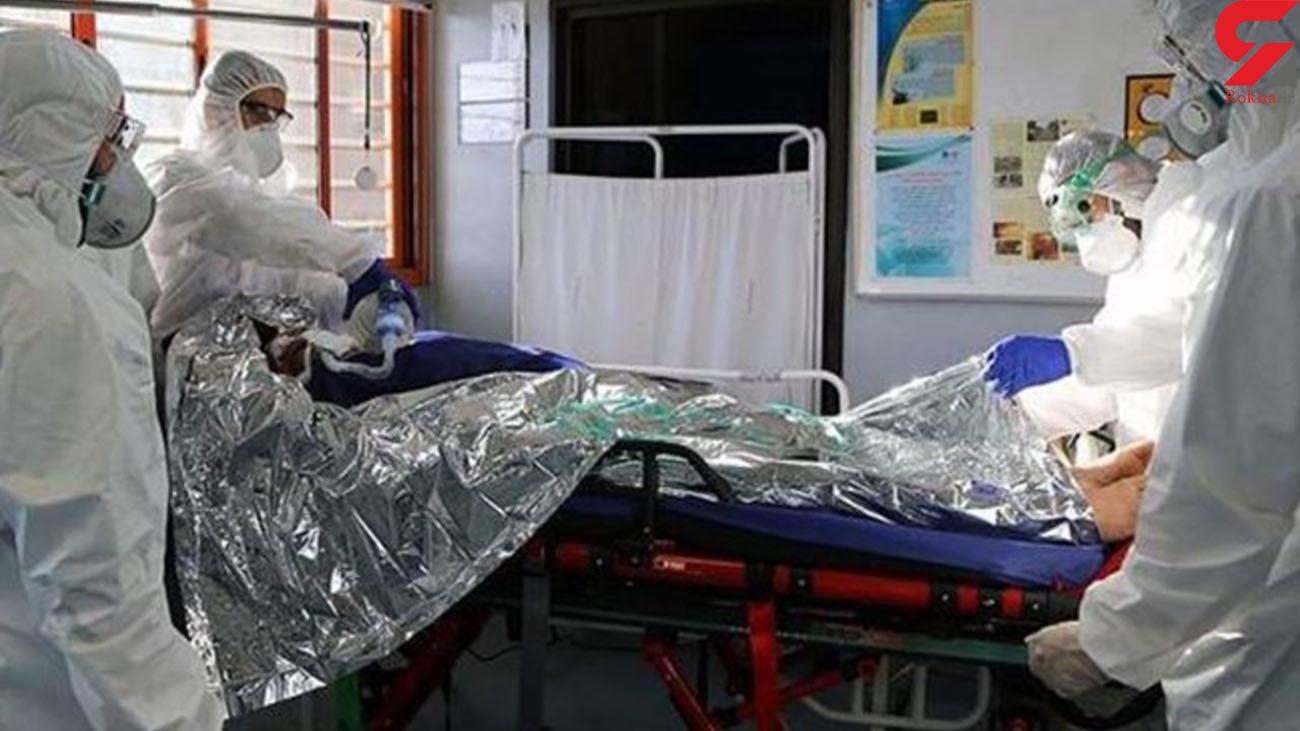 3 زن باردار کرونایی در یک قدمی مرگ / در فریدن رخ داد