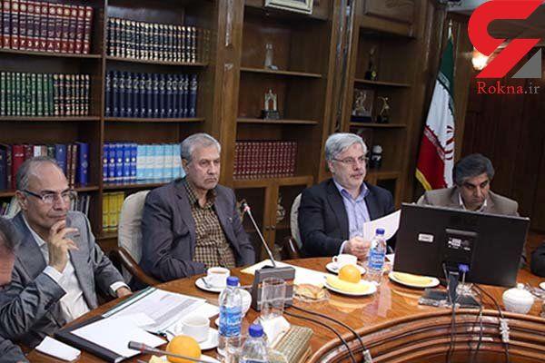 خیز دولت برای مصادره شورای کار!
