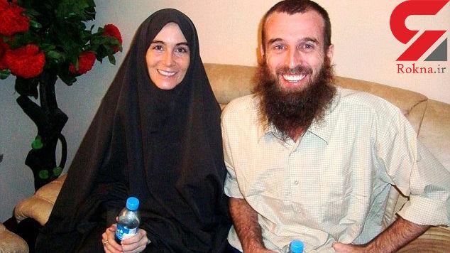 ناگفته های تلخ خبرنگار زن از شکنجه شیطانی در صحرا + عکس