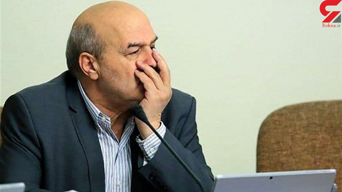 زندان برای عیسی کلانتری بخاطر توهین به امام خمینی (ره)