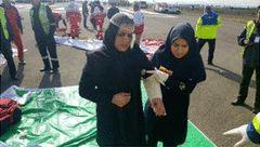 حادثه وحشتناک برای 3 زن در شمال +عکس