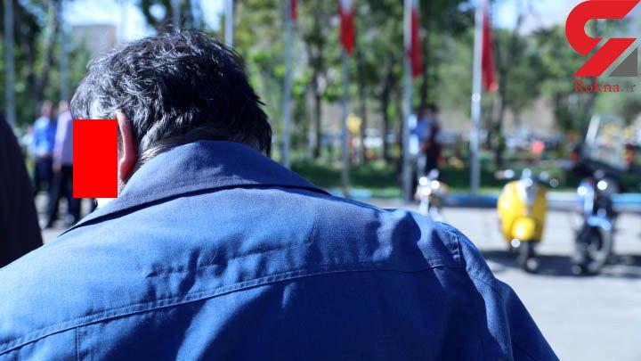 این کارآگاه پلیس دسیسه پلید داشت! /  در مرکز تهران فاش شد+ فیلم گفتگوی اختصاصی