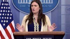 سخنگوی کاخ سفید از تأیید خبر قتل خاشقجی ابراز تأسف کرد