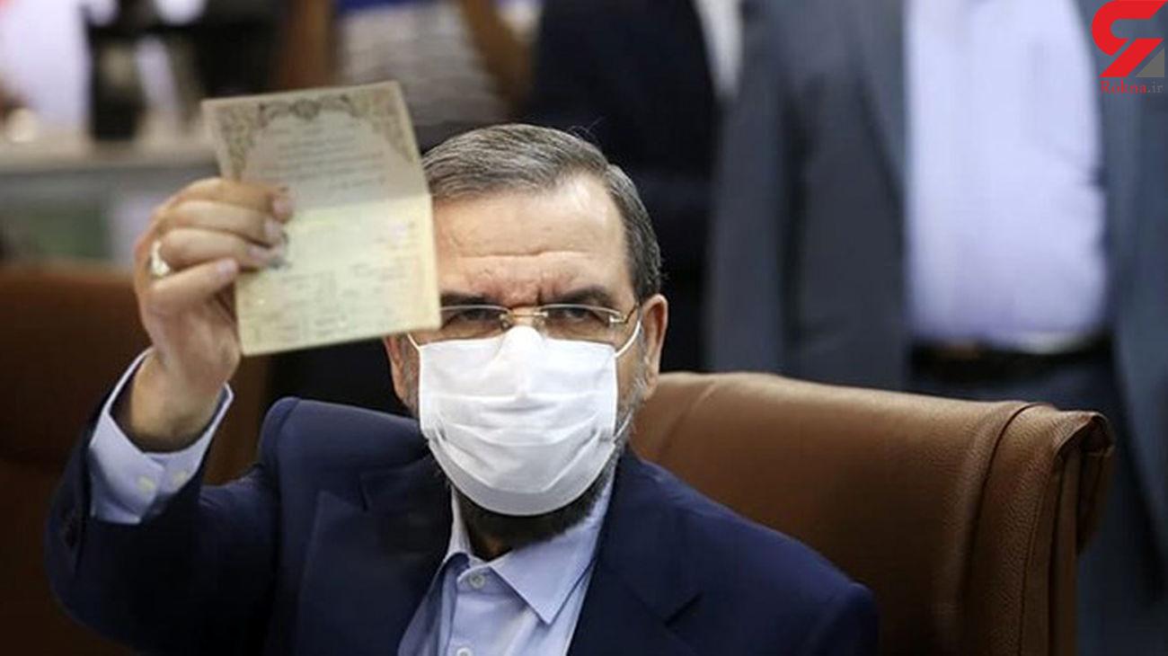 رئیس ستاد انتخابات 1400 محسن رضایی در خوزستان انتخاب شد