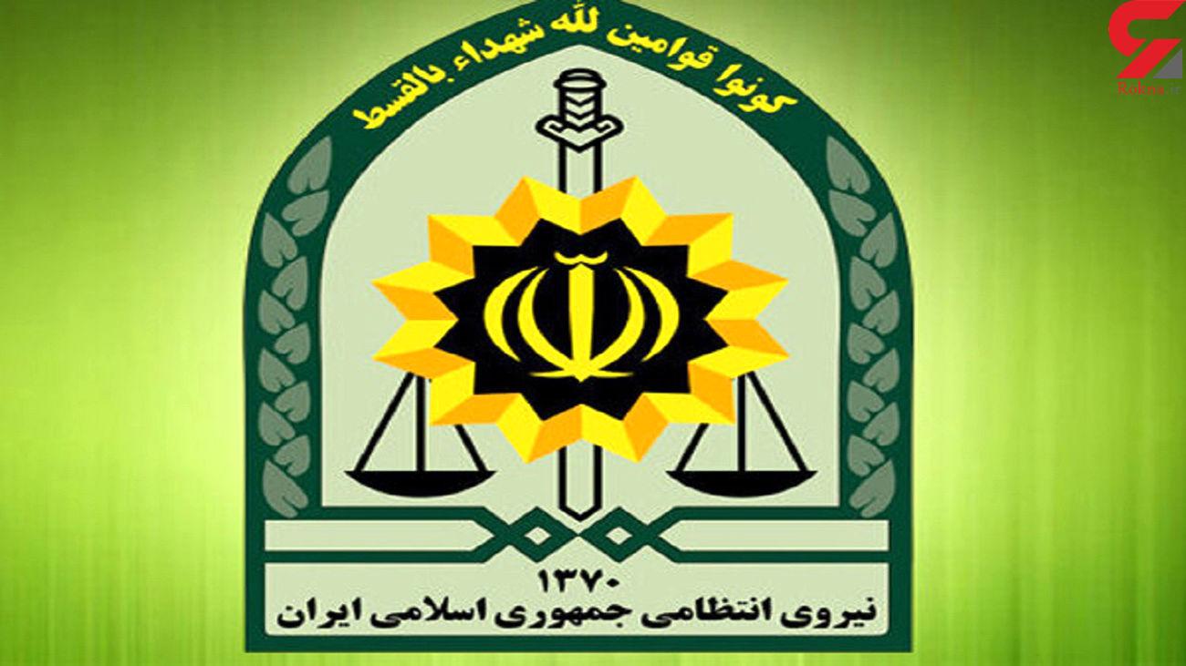دستگیری 17 سارق در طرح ارتقاء امنیت اجتماعی ساری