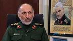 پیکر سردار شهید حجازی فردا در اصفهان تشییع میشود