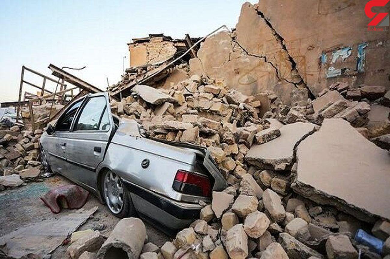 ارائه یک طرح برای نجات ۱۵ درصد جمعیت تهران در زلزله