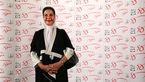 بازیگر زن معروف ایرانی: خودم تصمیم گرفتم در ایران بمانم و جلوی دوربین نروم +عکس