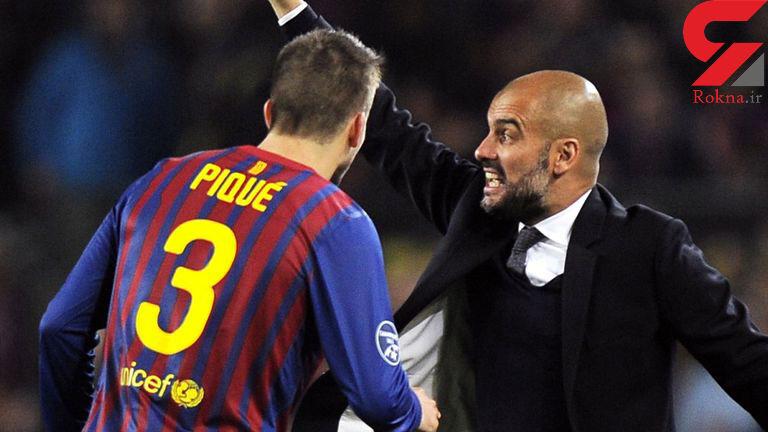 بارسلونا نه/  پپ در سیتی خواهد ماند