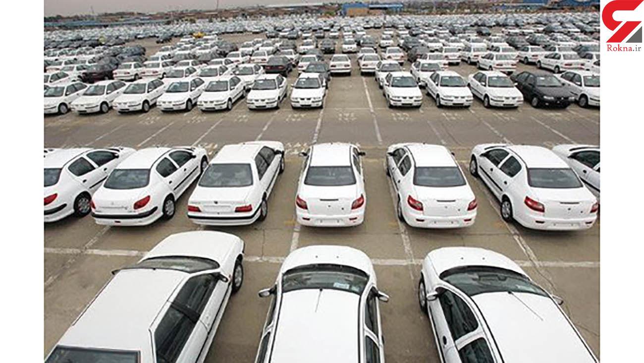 خودروسازان زیر بار قیمتهای جدید می روند؟