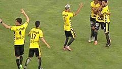 لیگ یک/ اولین برد بیاتینیا در هفته بیست و پنجم