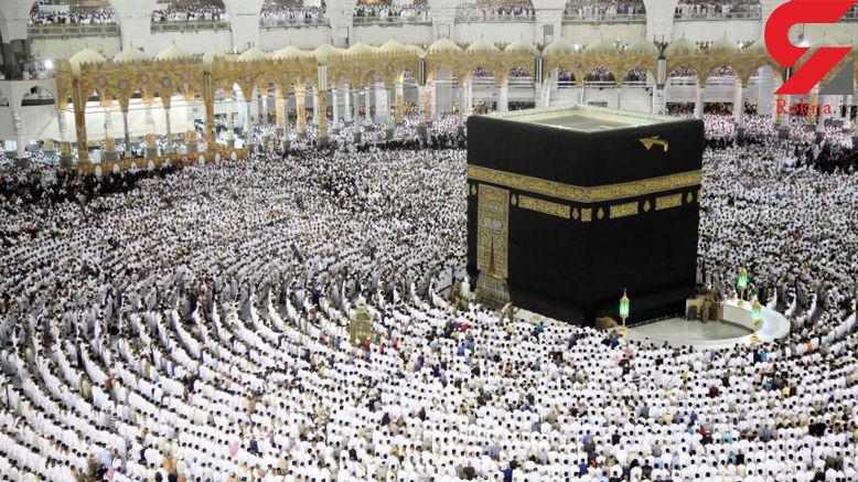 قبله کجاست؟ / نماز خواندن در داخل کعبه چگونه است؟
