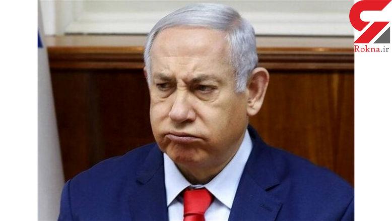 نتانیاهو، حماس را به واکنشی سخت تهدید کرد