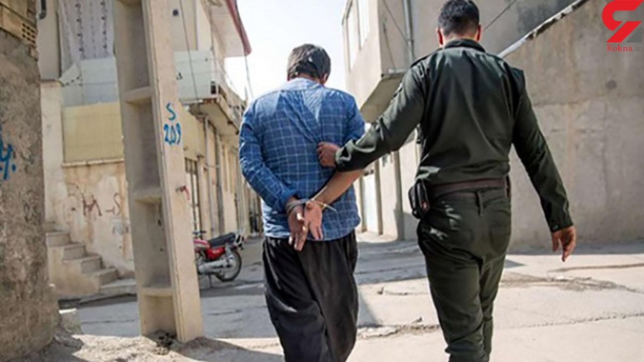دستگیری 15 معتاد و توزیع کننده مواد مخدر در برخوار