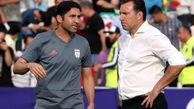 هاشیمان: کاش اتفاقات تیم ملی بعد از بازی با هنگکنگ یا عراق رخ میداد