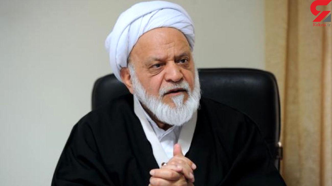 پشت پرده سند راهبردی 25 ساله ایران و چین / مردم به شایعات توجه نکنید