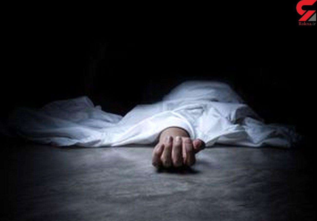 خودکشی زندانی زیر دوش آب زندان فشافویه تهران