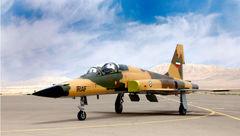 همه آنچه باید از جنگنده ایرانی کوثر بدانید +تصویر