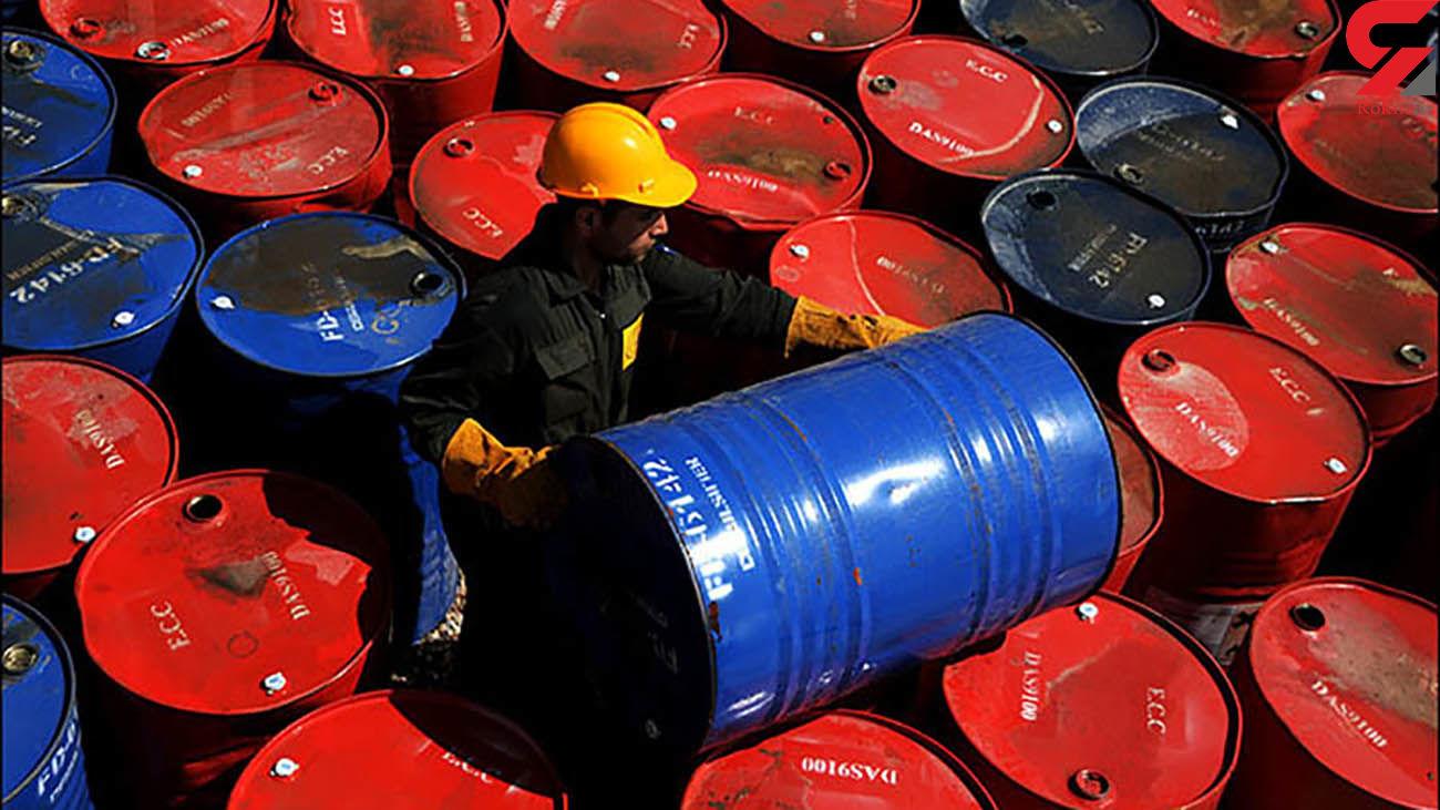 قیمت جهانی نفت امروز دوشنبه 30 فروردین