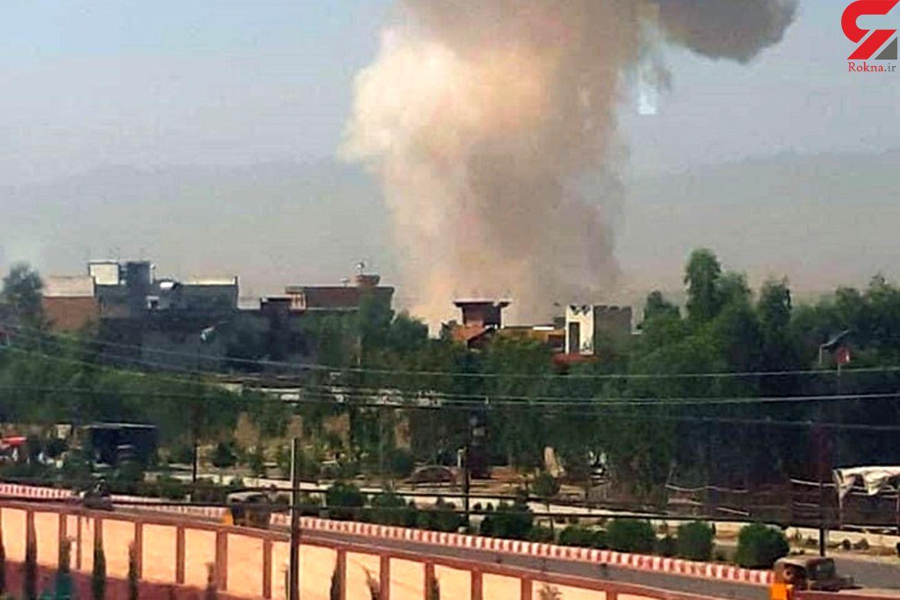 حمله مرگبار در شرق افغانستان/ دستکم 8 کشته و ده ها مجروح