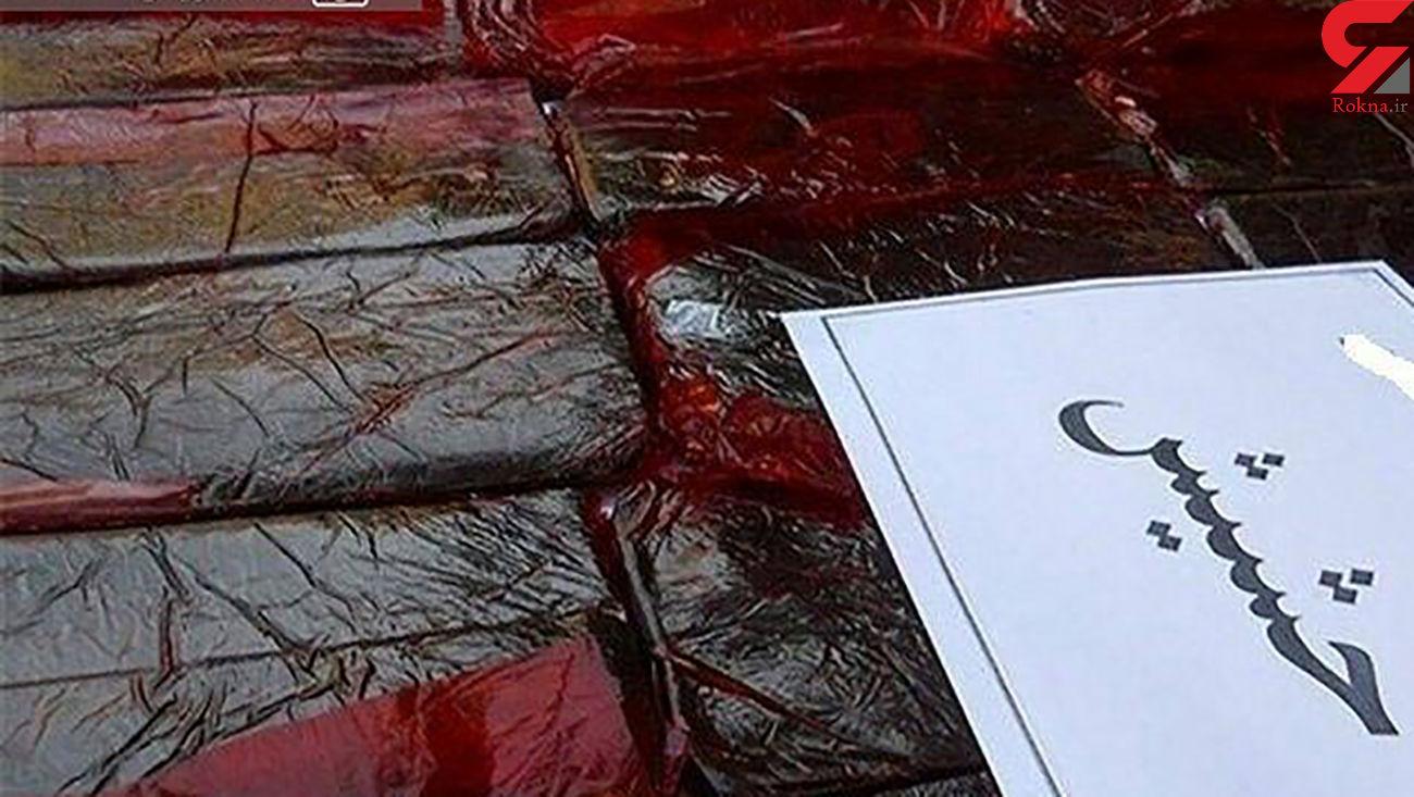 کشف محموله حشیش در رودسر / سوداگر مرگ بازداشت شد