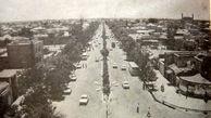نخستین خیابان ایران کجاست؟ + عکس