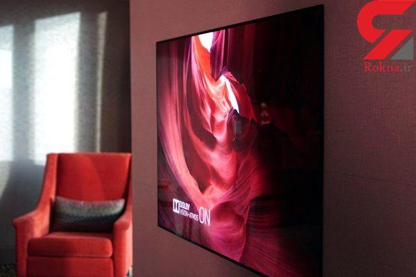 نسل جدید تلویزیون ها علاقه مندی بینندگان را تشخیص می دهند