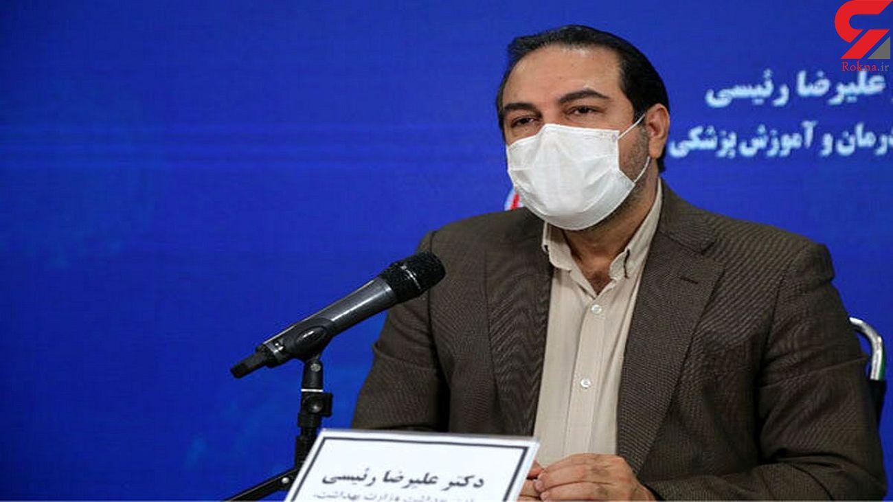 سخنگوی ستاد ملی مقابله با کرونا: مخالفت رئیس جمهور با تعطیلی تهران کذب محض است