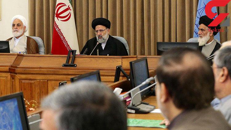 دستور رئیس قوه قضاییه برای حقوقیتر شدن کلانتریهای سراسر کشور