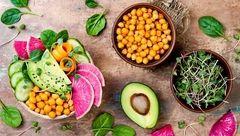 بیماری افسردگی را با 10 ماده غذایی ضربه فنی کنید