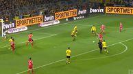 بارسلونا صعود کرد، بایرن باخت و حذف شد