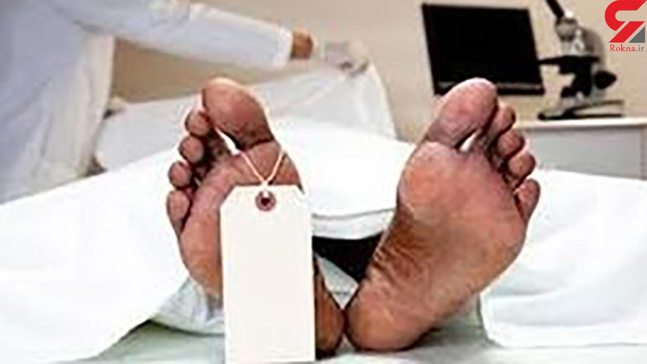 جنازه مرد ناشناس در منطقه سیوان ایلام کشف شد / آیا از این ماجرا خبر دارید؟