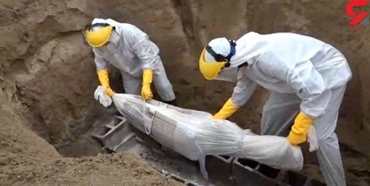 افزایش 100 درصدی مرگ و میر در تهران / احداث سه آرامستان جدید