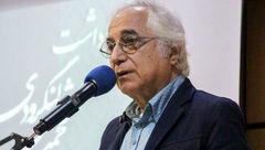 شمس لنگرودی: سیاستمداران جهان را بیمعنا کردهاند