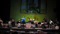 اجرای متفاوت موزیسینهای ایرانی در هندوستان