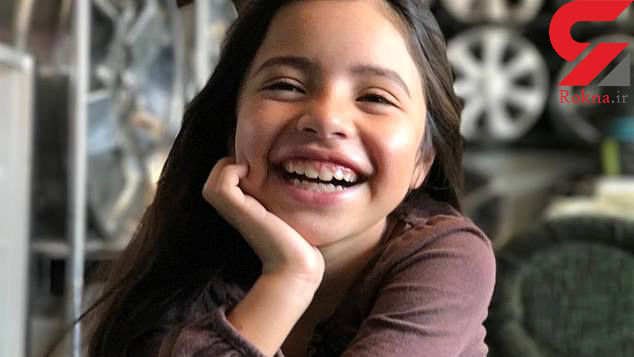 دار زدن دختر 10 ساله در اتاقش / خواهرش چه دید؟+عکس دختر / امریکا