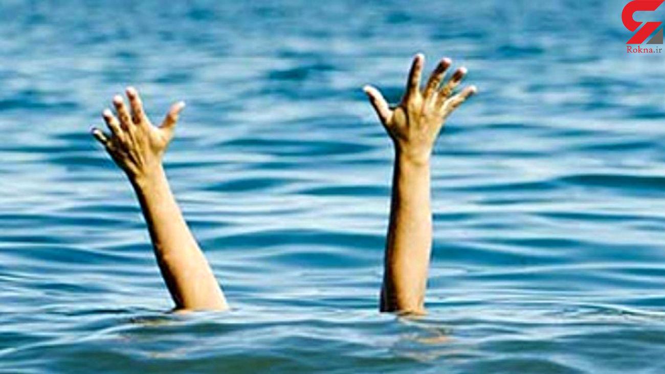 مرگ تلخ 2 کارگر در ساحل رامسر