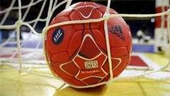 پیروزی تیم ملی هندبال جوانان مقابل عمان