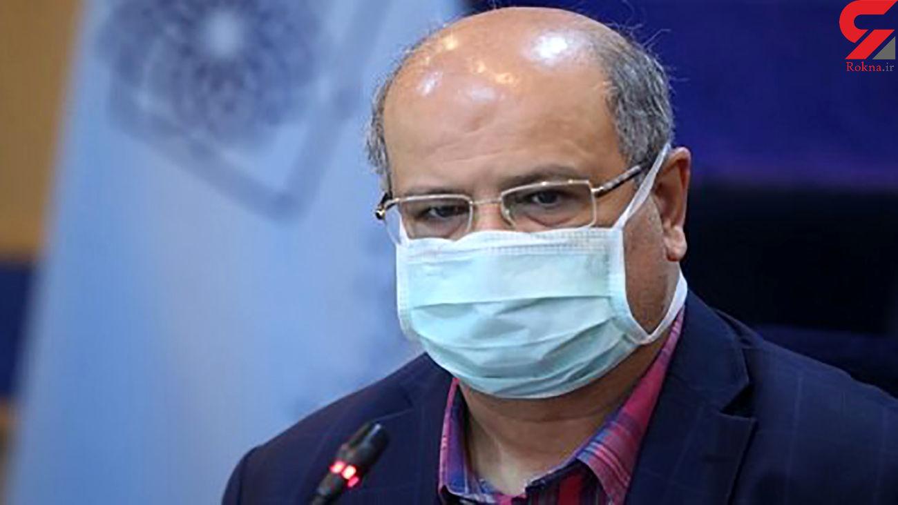 وضعیت قرمز تهران / استفاده از دکتر سربازها برای کادر پزشکی