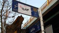 درخواست بسیج دانشجویی برای تغییر نام خیابان نوفل لو شاتو در تهران