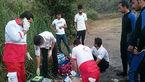 جوان 17 ساله در دریاچه اوان غرق شد+عکس