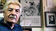 پرویز خائفی شاعر  پیشکسوت در  83 سالگی درگذشت + عکس
