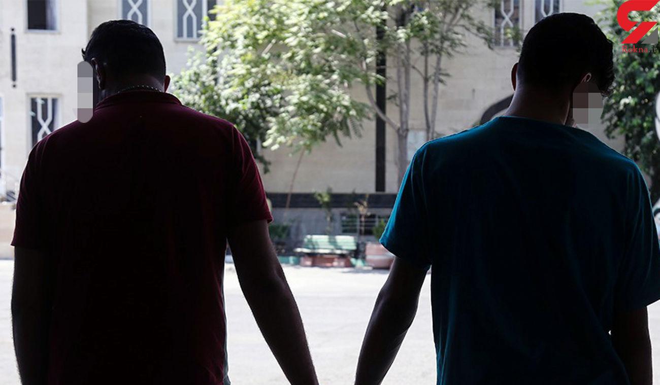 اقدام وحشتناک پرستو 17 ساله برای نجات پسر عاشق پیشه از دست 2 برادر غیرتی ! + جزییات