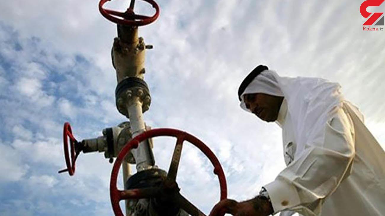 کویت در آستانه ورشکستگی قرار گرفت