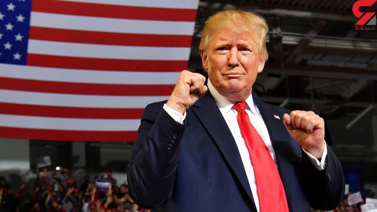 تجمع امروز حامیان ترامپ در واشنگتن بی پاسخ نماند