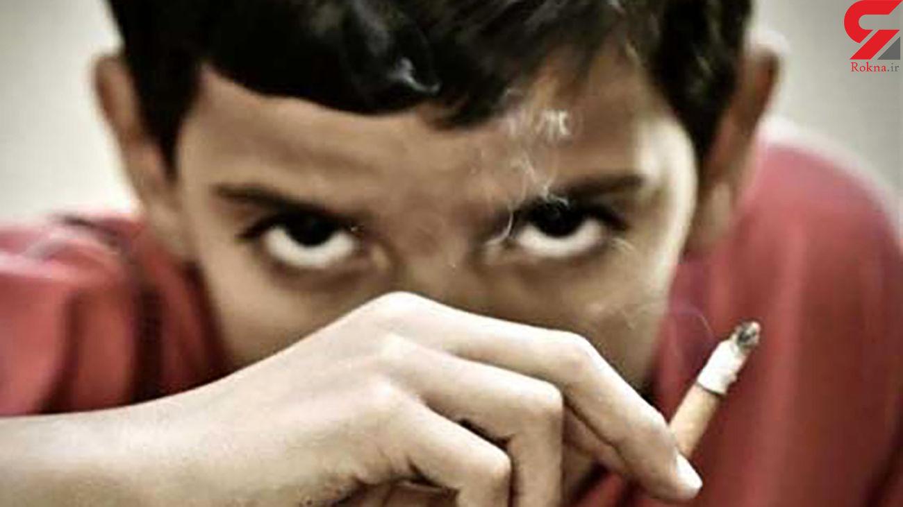 اعتیاد در ایران به ۱۵ سالگی رسیده است