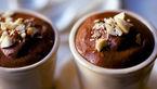 موس قهوه دسری شیک برای مهمانان خاص+دستور تهیه