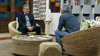 صحبت های جالب برانکو ایوانکوویچ با سروش صحت درباره کتاب