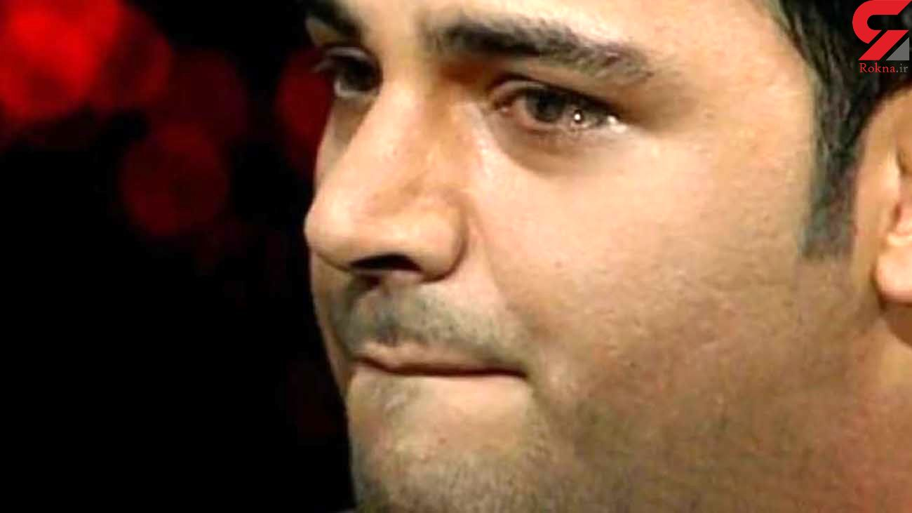 تیکه سنگین احسان علیخانی به پدرش در برنامه تلویزیونی + فیلم