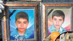 حادثه مرگبار و همزمان برای 4 پسر دانش آموز خراسانی هنگام بازگشت از مدرسه + عکس